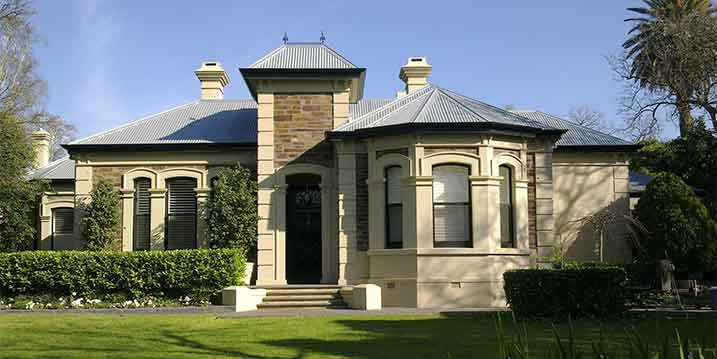 House in Adelaide, South Australia